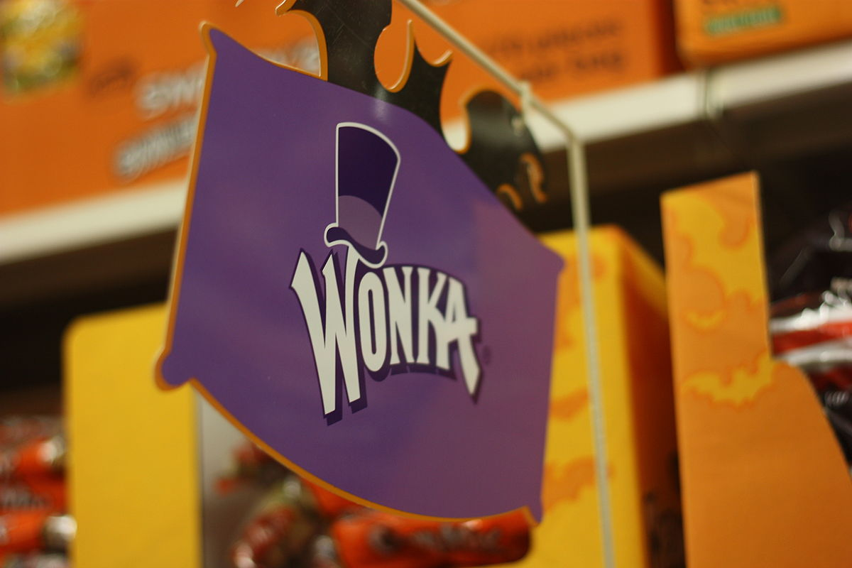 The World's Most Beloved Chocolate: The Wonka Bar