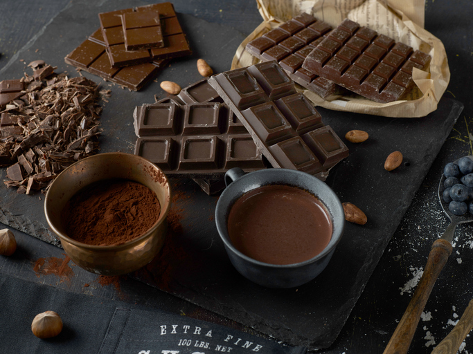 History Of Choclate In Europe
