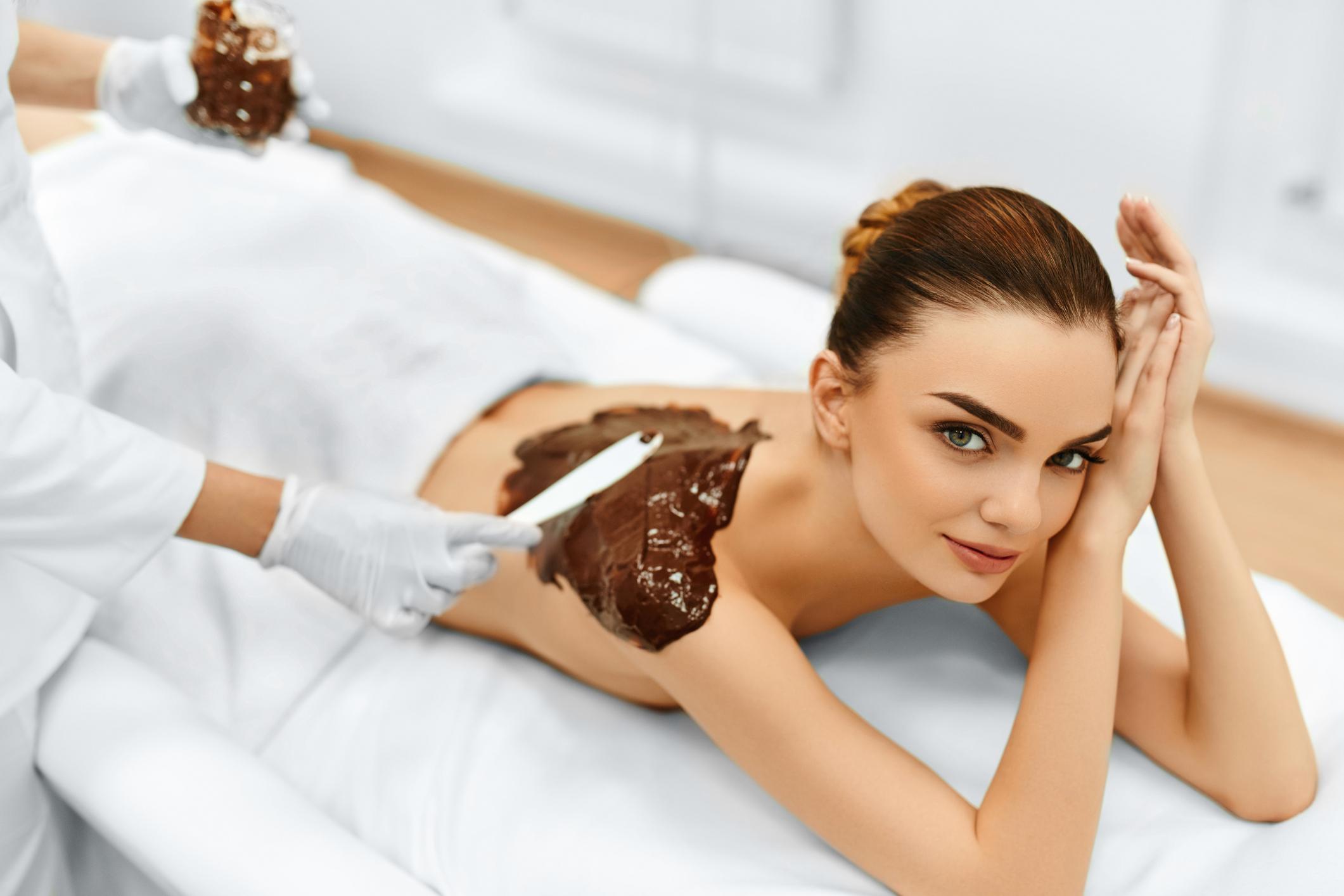 Indulgent Chocolate Massages