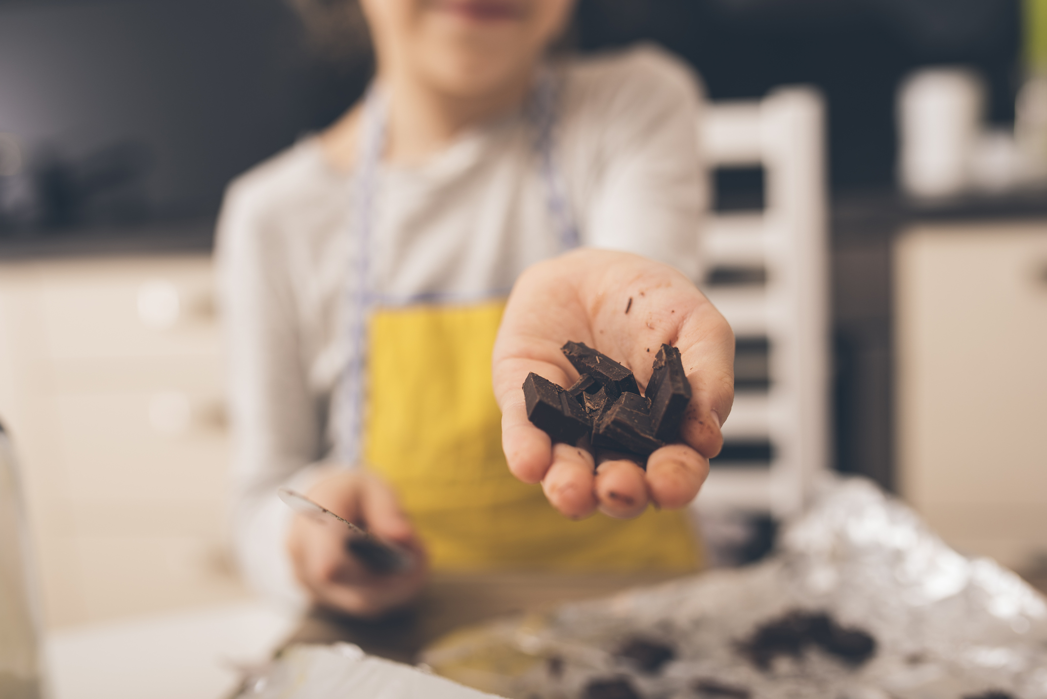 Chocolate Making for Beginners