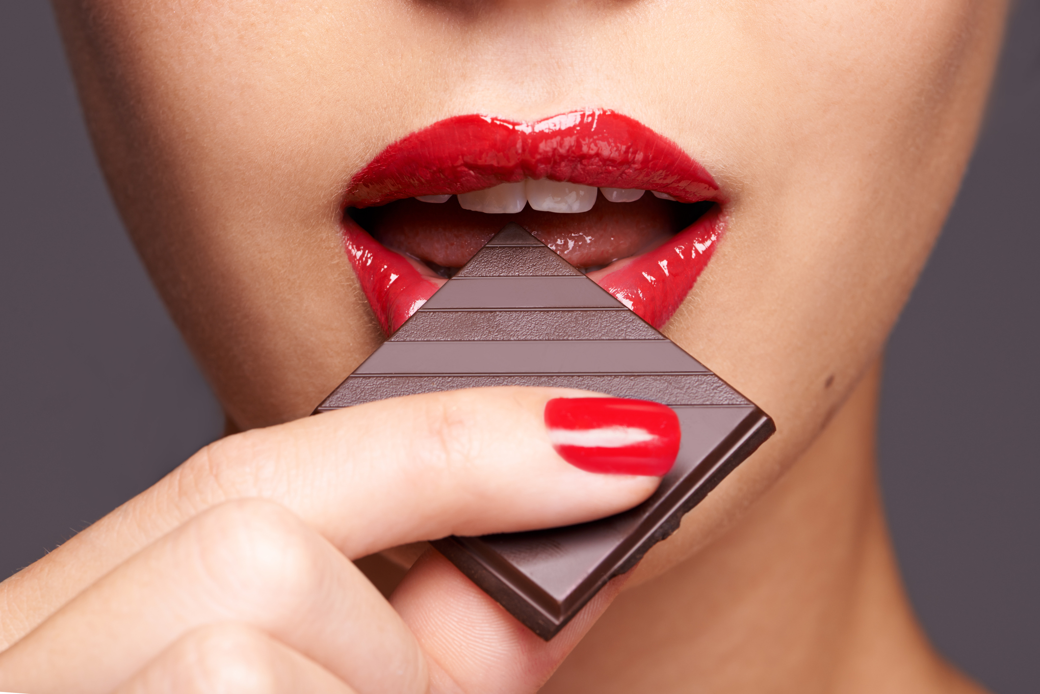 Ten Delicious Facts About Chocolate