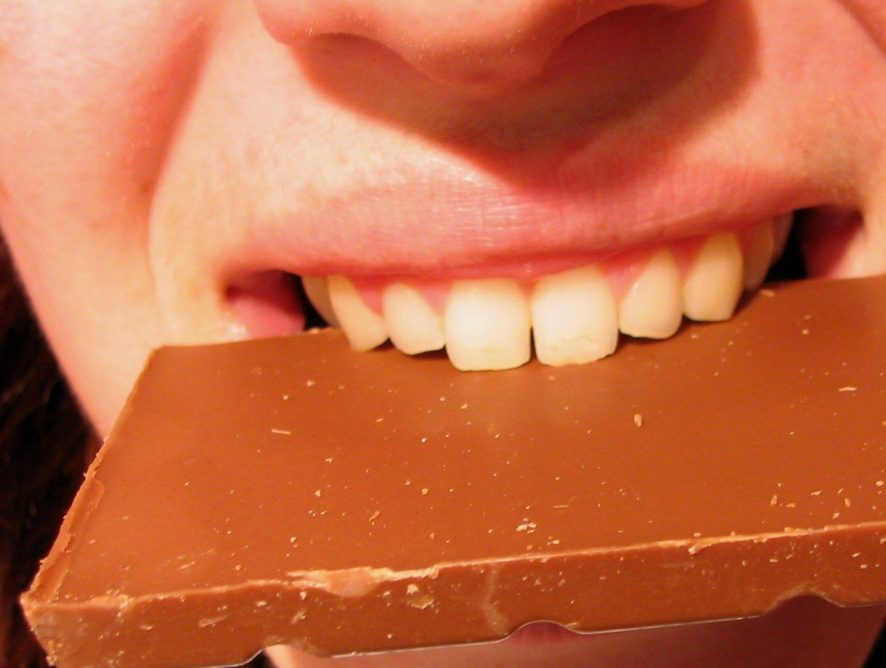 Is Chocolate Addictive?